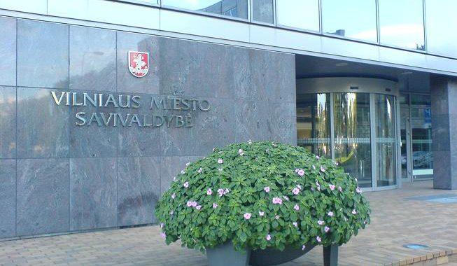 Vilniaus_Savivaldybes_pastatas.Municipality_building.Vilnius3